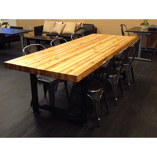 2x4 kitchen table make a table with 2x4 dining wood for Dining room table 2x4